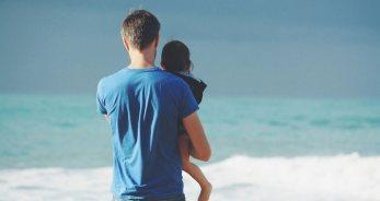 Cómo es Virgo como padre - VirgoHoy.net